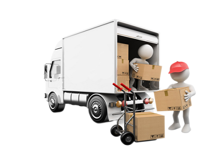 Movers for your local relocation