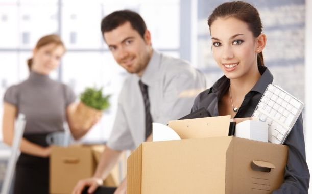 10 Steps to Successful Office Relocation