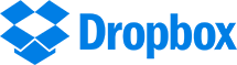 We moved Dropbox