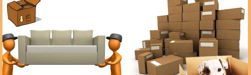 Preparing for a move
