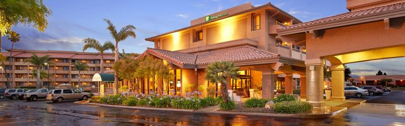 Hotel in Santa Maria