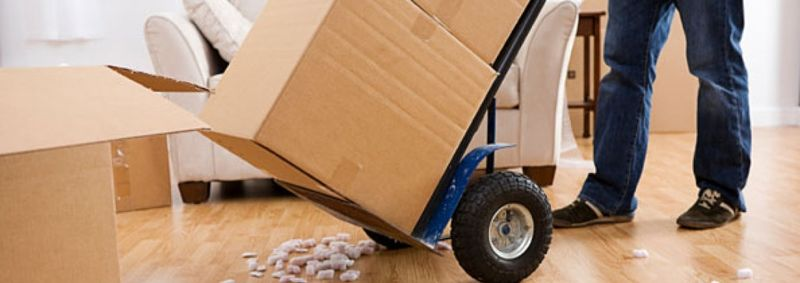 Full service moving company in Stockton, CA