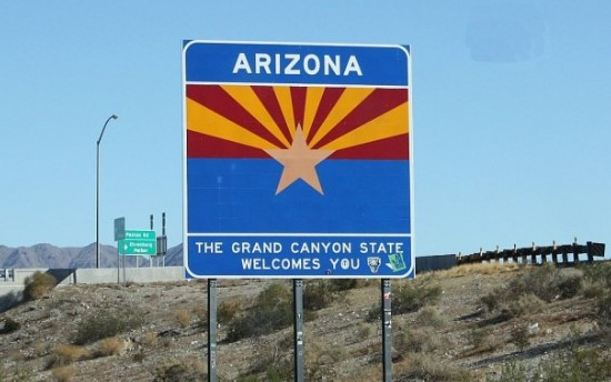 Pros and cons of moving from California to Arizona