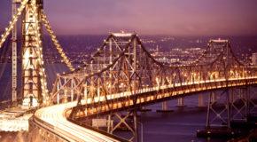 Alameda County bridges