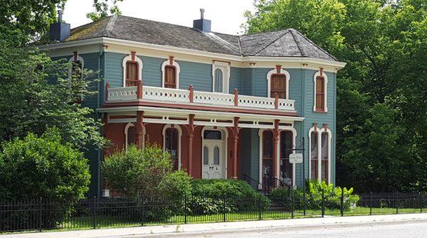House in Alameda