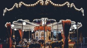 Fair in Pleasanton