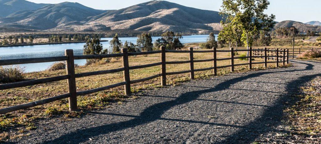 Nature in Vista, CA