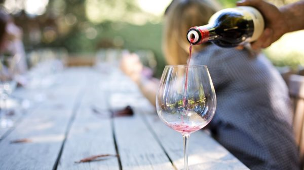 Wine in Stanislaus County