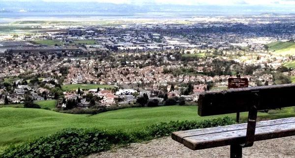 Santa Clara County view