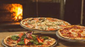 Italian food in Tustin