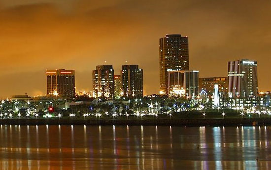 Moving to Long Beach, California