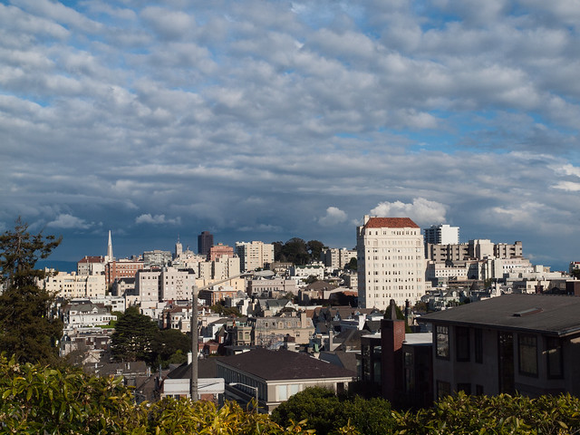 Best places to live in San Francisco: neighborhood guide