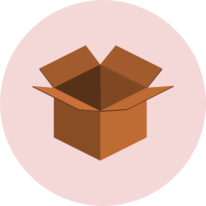 Small Box 1.5 Cube