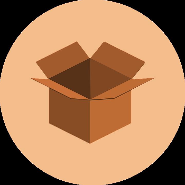 Medium Box 3.0 Cube