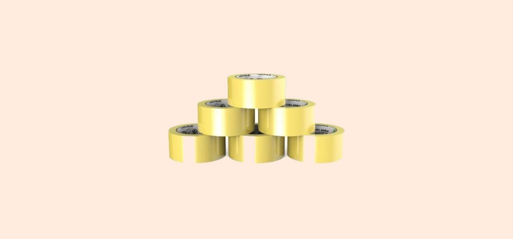 Moving Tape 6-pack