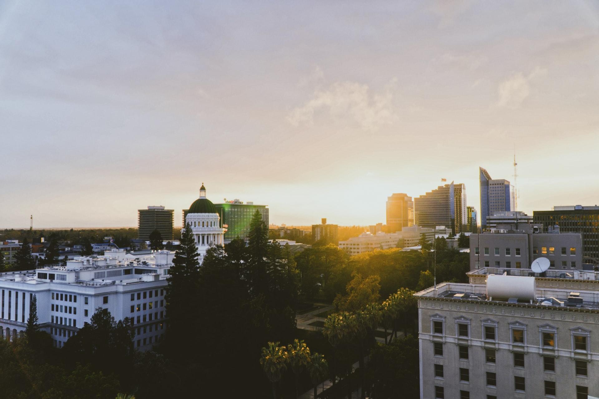 Sacramento Areas